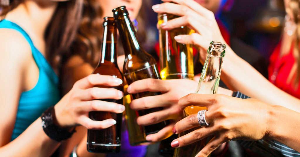 Las cervezas más peligrosas del mundo