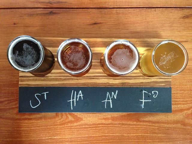 Craft Beer o Cerveza Artesanal