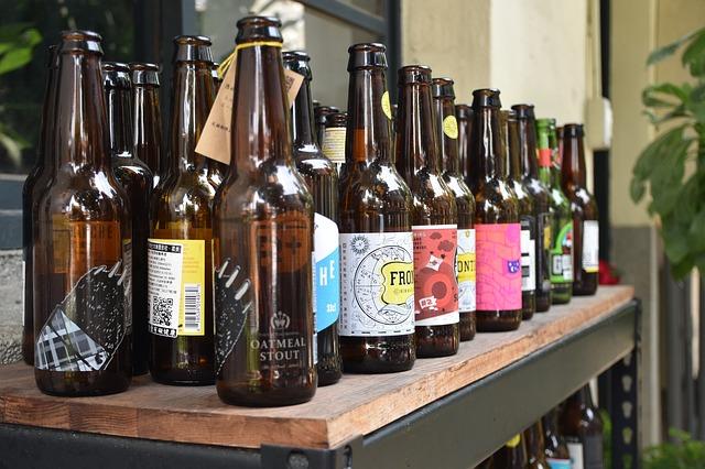 Qué es el Craft Beer - Cerveza Artesanal