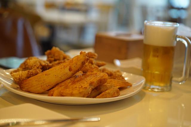 pollo a la cerveza receta