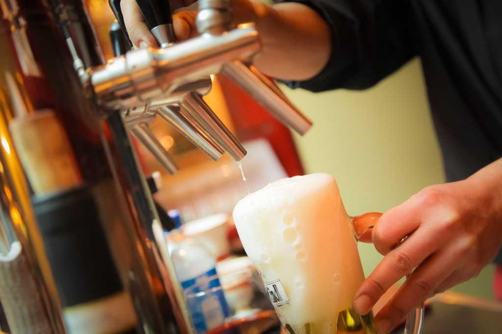 como hacer red ale cerveza