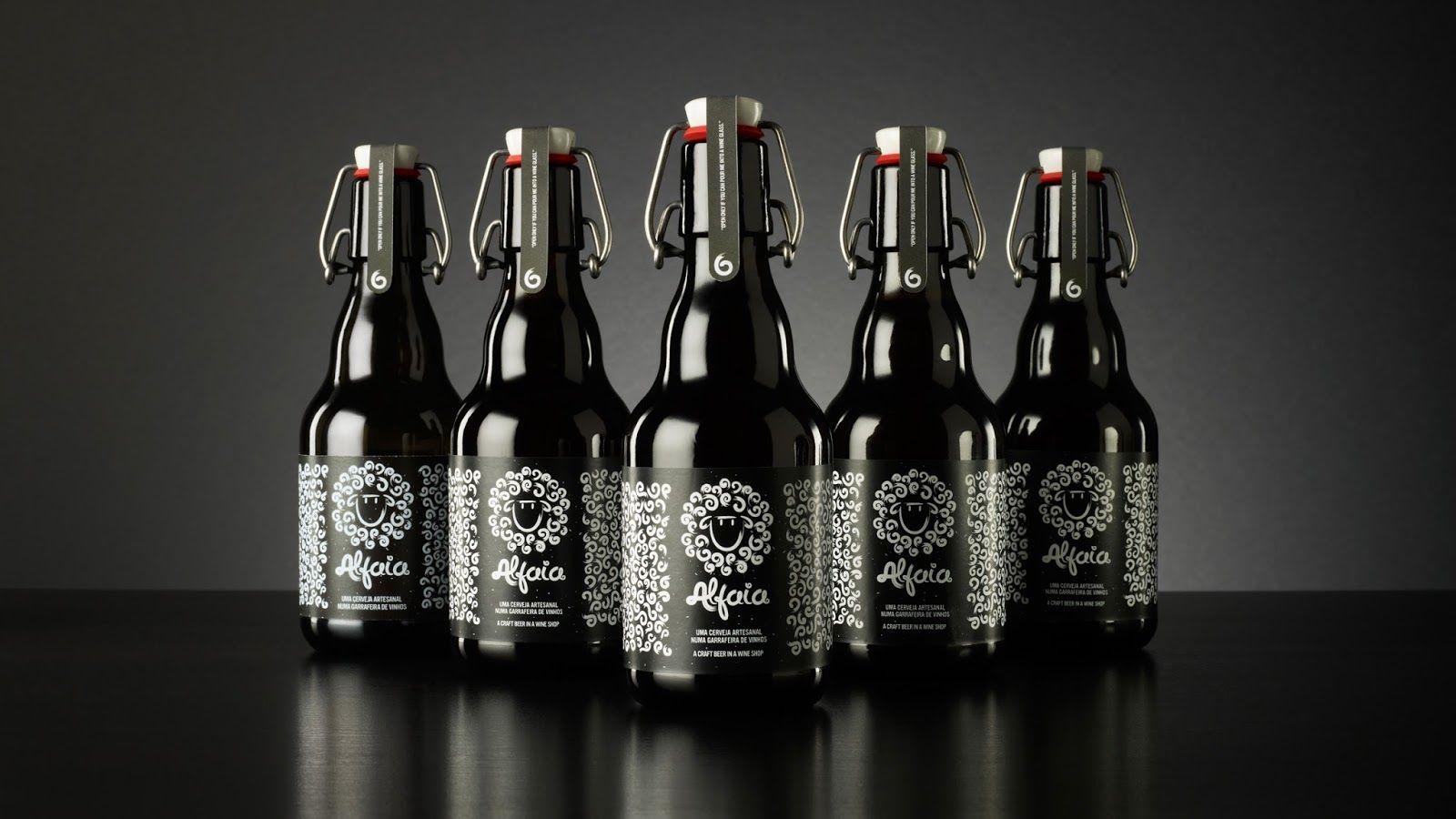 alfaia cerveza