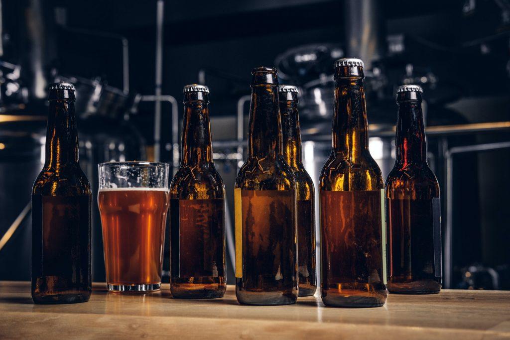 Fermentación en Cervezas Artesanales