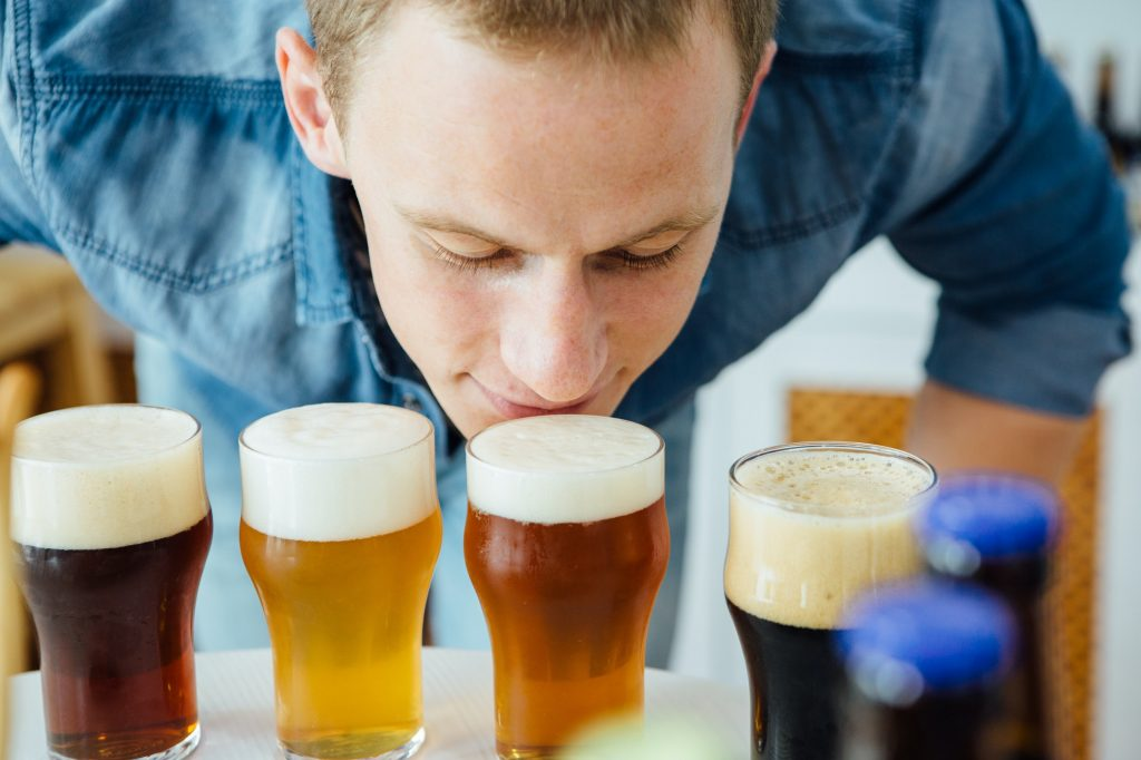 Tipos de fermentación en la cerveza artesanal