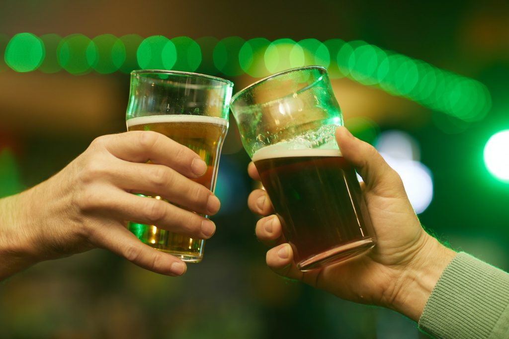 Qué hace que las cervezas tengan distintos colores