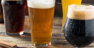 Las 5 mejores Cervezas artesanales en la actualidad