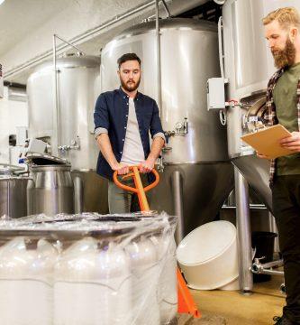 Características de la cerveza de Malta de Cebada