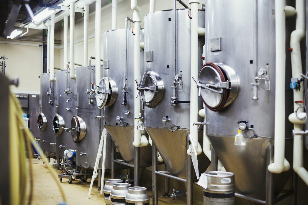 Cervezas artesanales versus industriales - Comparativa y características