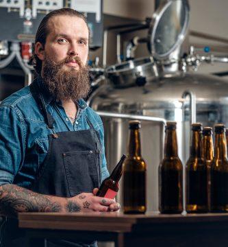 Cerveza artesanal versus industrial